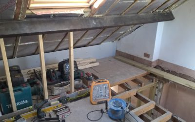 The linguistic challenges of renovating a house abroad