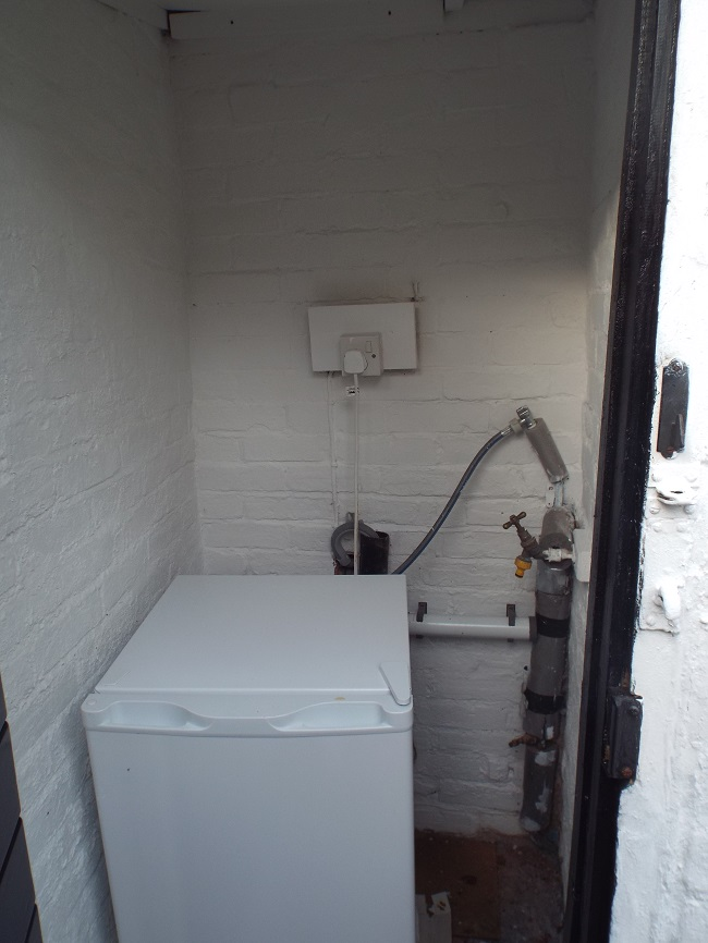 transforming outhouses into new extension_freezer
