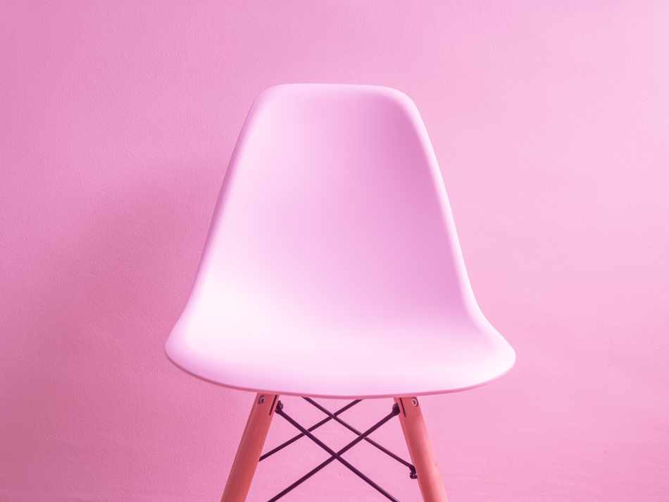 home decor pet peeves_pink